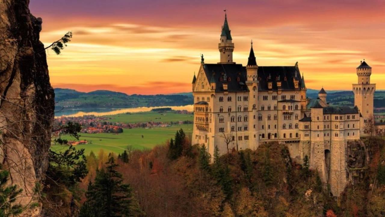 Fewo Schloss Neuschwanstein