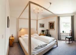 Schlafzimmer Lohengrin