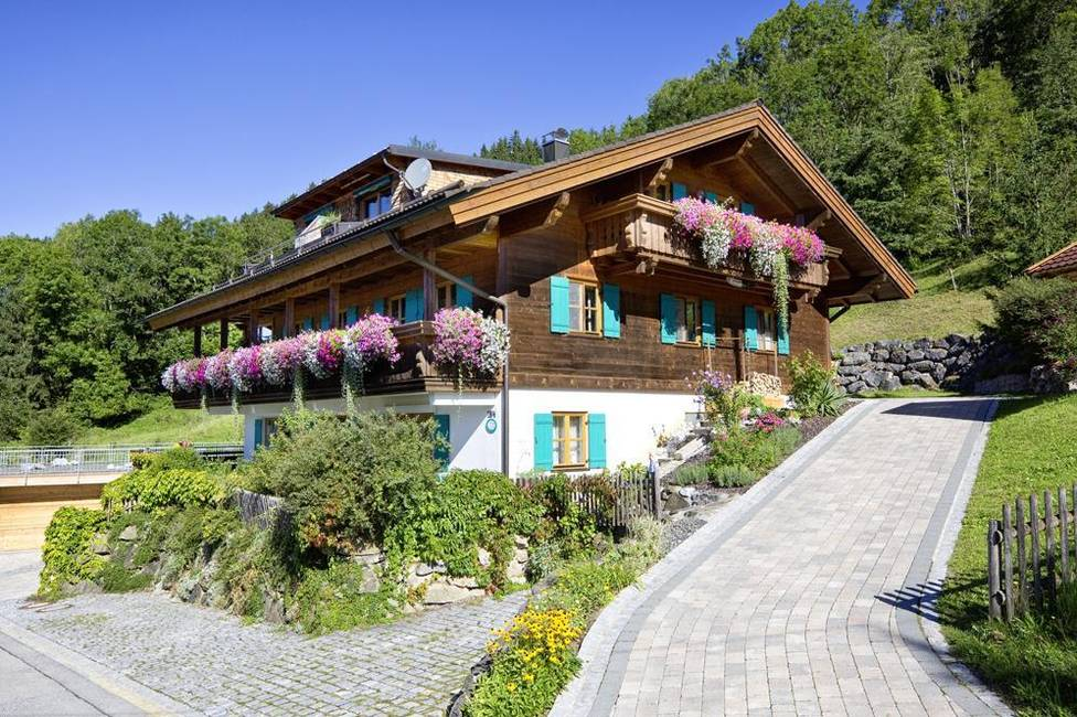 Haus Merkl Aussenansicht_94A0785
