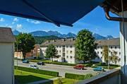 Alpenland Ferienwohnungen (FW Gipfelblick)