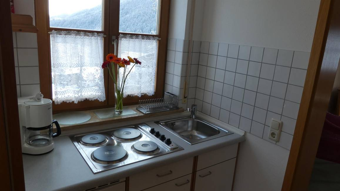 Whg 1 Küche