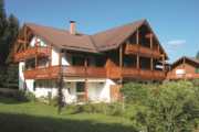 Feriendorf Weissensee