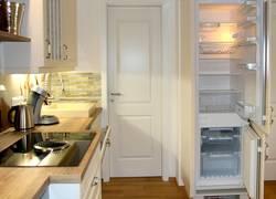 Küche Vollausstattung