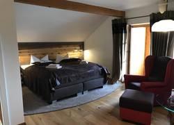 Appartement/Doppelzimmer