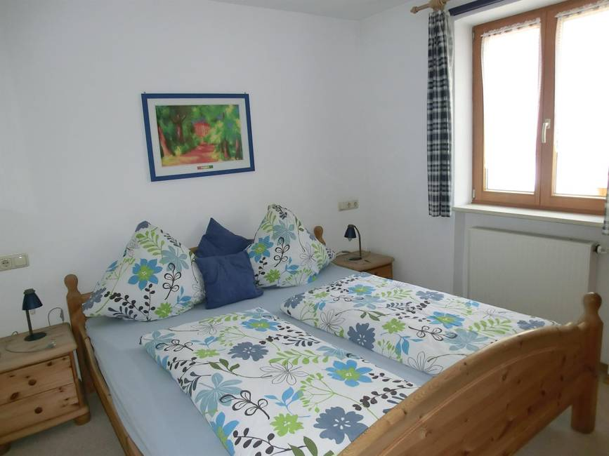 Ferienwohnung 1 Schlafzimmer