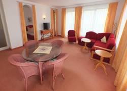 Appartementbeispiel Wohnraum