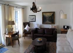 Wohnzimmer Lohengrin