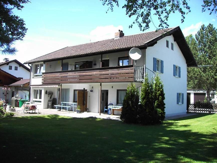 Haus Südseite