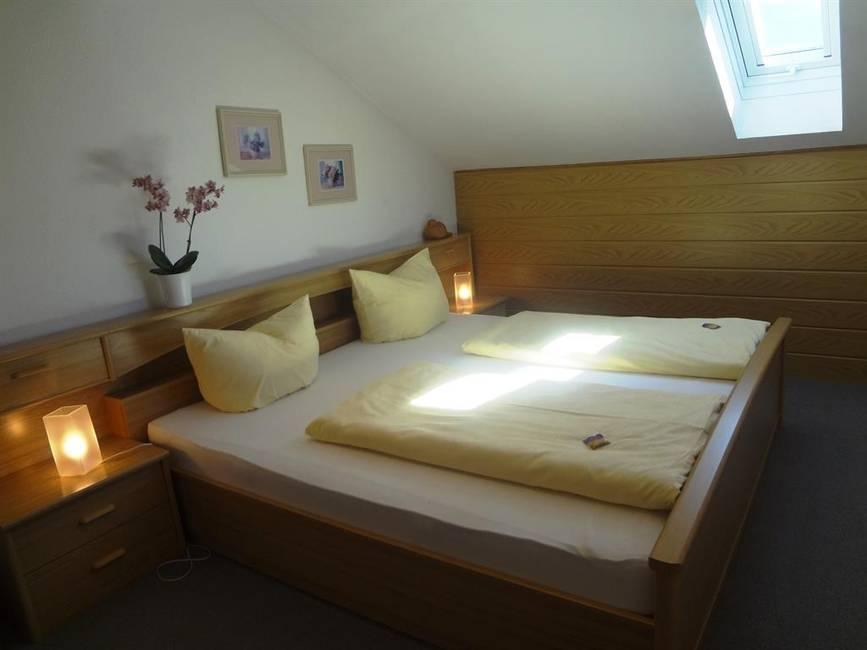 Eltern Schlafzimmer