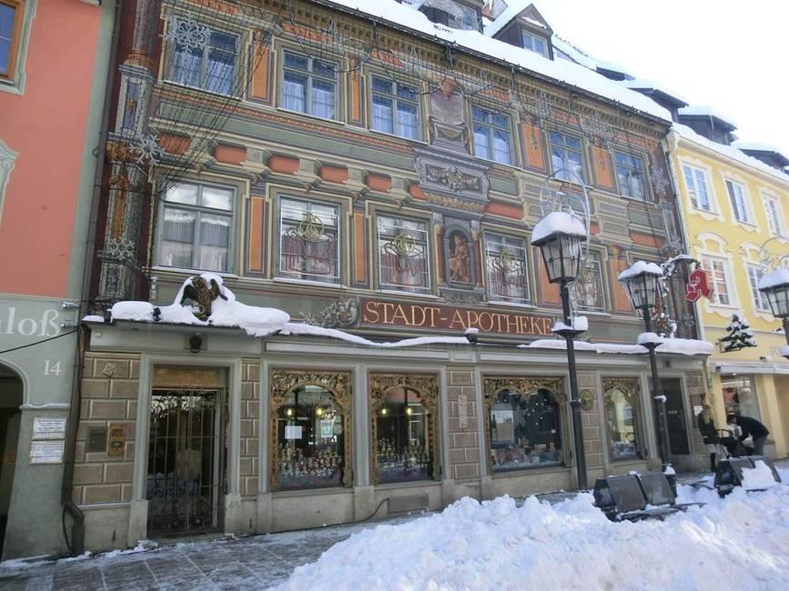 Stadt Apotheke, Füssen