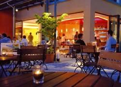 Cafebar Via