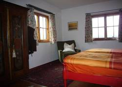 Schlafzimmer unten 1