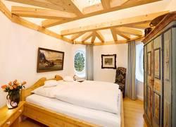 Schlafzimmmer Schwanstein