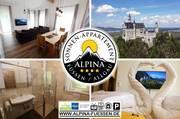 Alpina Sonnen-Appartements