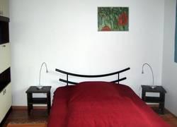 Schlafzimmer Zwischengeschoss