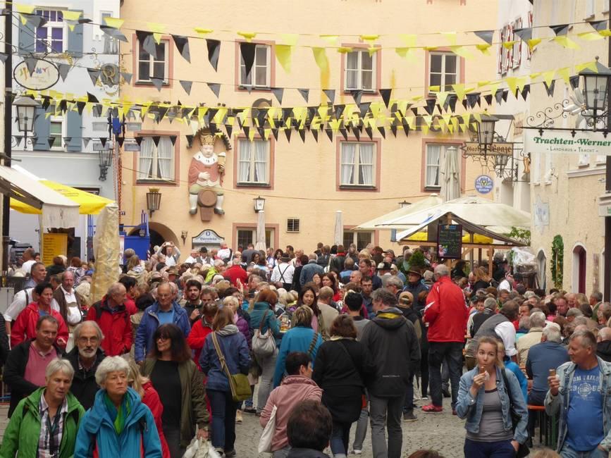 Stadtfest Füssen