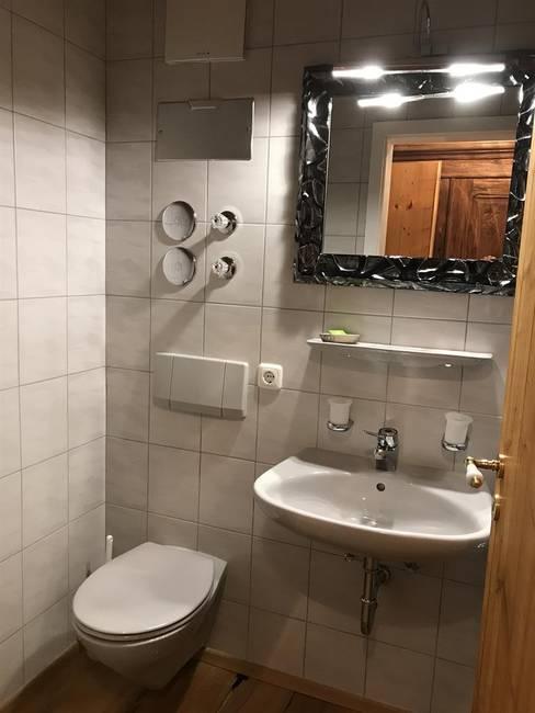Bad DU/WC
