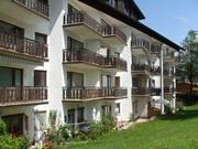 Appartement Sonnenhof (Buxmann)