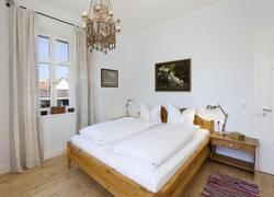 Neuschwanstein Schlafzimmer