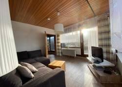 Fernsehzimmer / Terrassenausgang