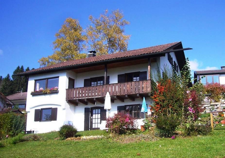 Landhaus von Fritsch