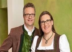 Ihre Gastgeber: Andreas & Heike Eggensberger