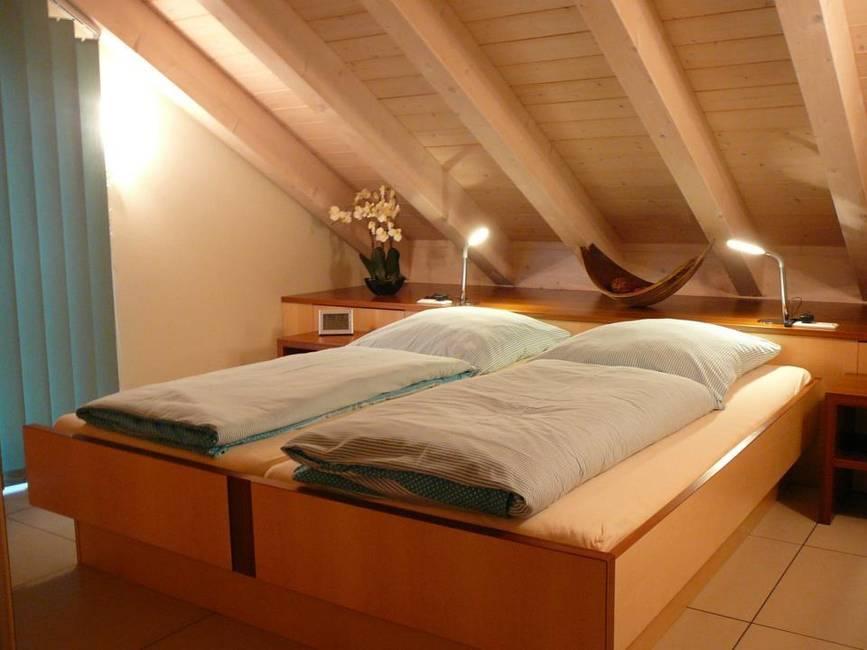 Schlafzimmer 2707