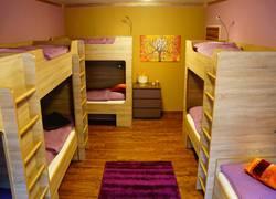 Zimmer Orientalische Nacht