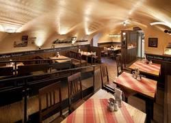 Restaurant / Gewölbe