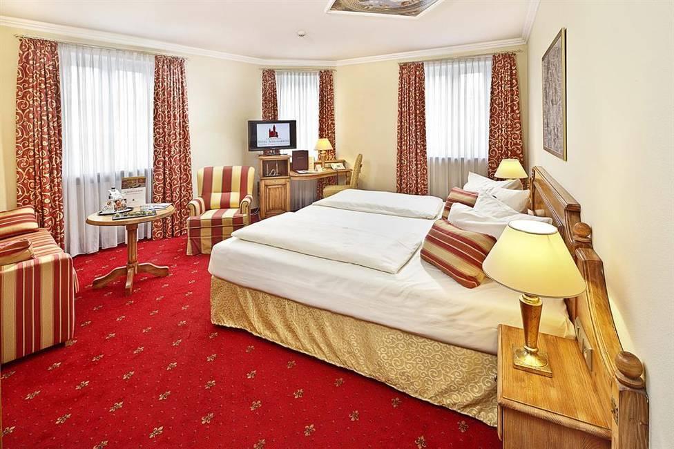 Hotel Schloss Krone Neuschwanstein