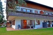 Alpenland Ferienwohnungen (FW Straußberg/Ingrid)