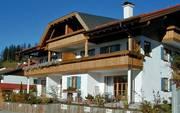 Alpenland Ferienwohnung (FW Seemann)