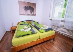 Schlafzimmer - Kuhzimmer