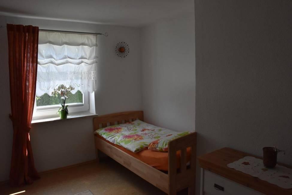 Schlafzimmer separat I