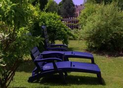 Ferienhaus Führer Garten DSC1470