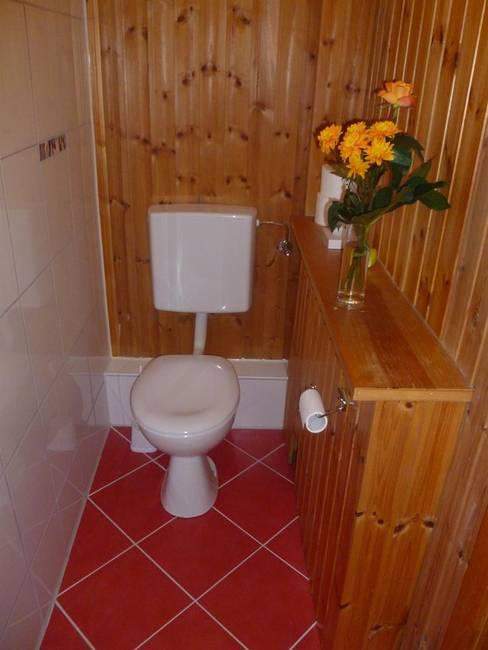 """Toilette """"Luitpold"""""""