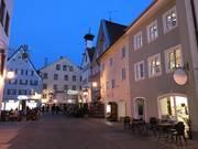 Ferienhaus Lieblingsplatz-Füssen