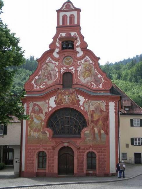 Spitalkirche