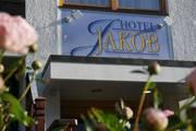 Hotel Jakob - Ferienwohnung