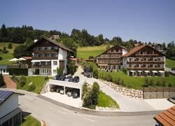 Biohotel Eggensberger**** in Hopfen am See