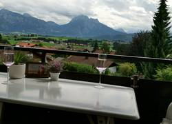 Aussblick von meinem Balkon 1