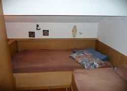 Separate Schlafkammer