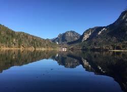 Herbsturlaub in Füssen: Neuschwanstein und Alpsee