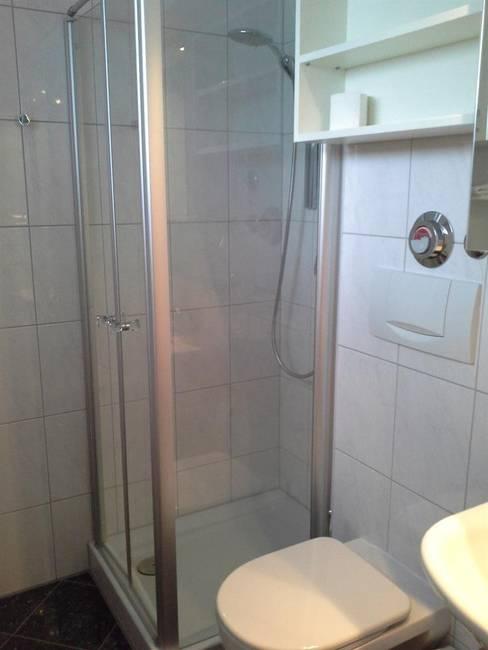 Dusche u.WC