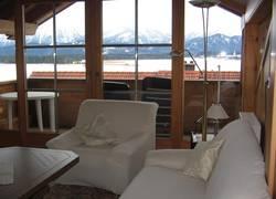 Couchgarnitur Ferienwohnung 1