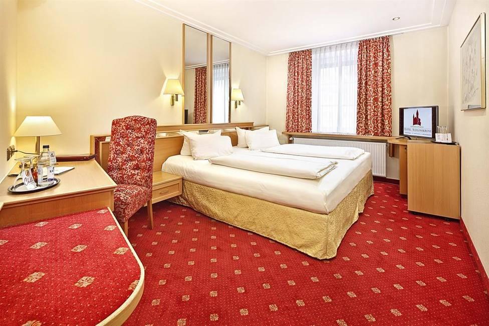 Hotel Schloss Krone Luitpold