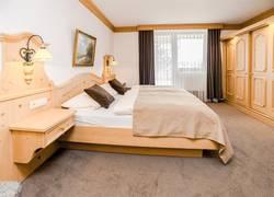 Suite Schlafzimmer