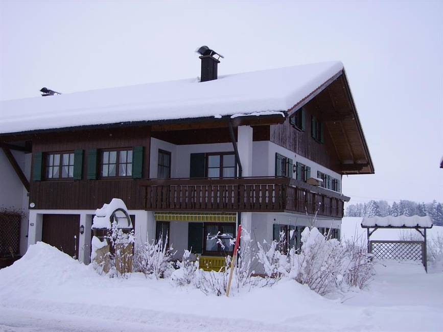 0 Haus Winter