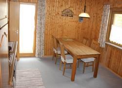 Wohnküche m. Balkon