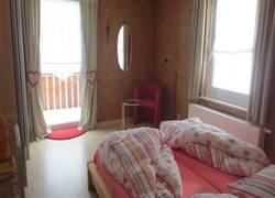 Schlafzimmer I.OG